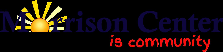 Morrison Center Logo.